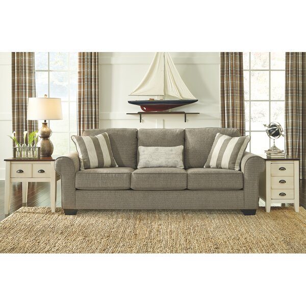Allenport Sleeper Sofa by Darby Home Co