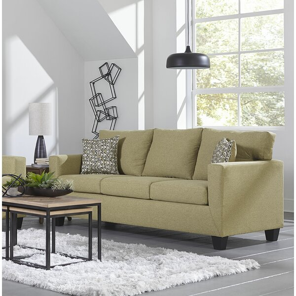 Buy Online Lareau Sofa by Ivy Bronx by Ivy Bronx