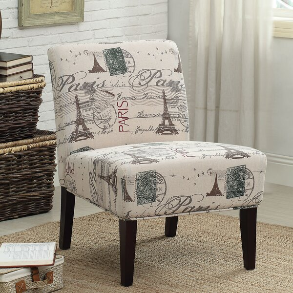 Review Avalon Slipper Chair