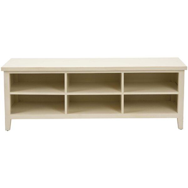 Sadie Low Standard Bookcase by Safavieh