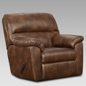 Buckland Manual Rocker Recliner by Chelsea Home Furniture