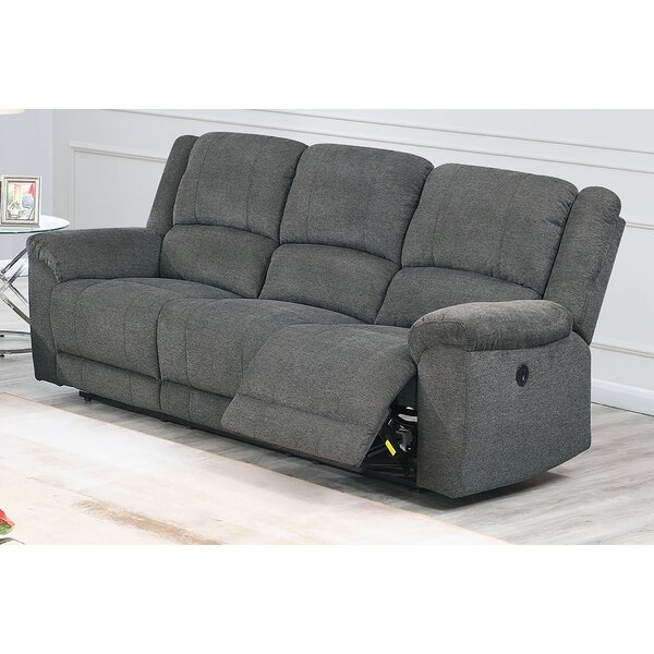 Lomita Reclining Sofa By Red Barrel Studio