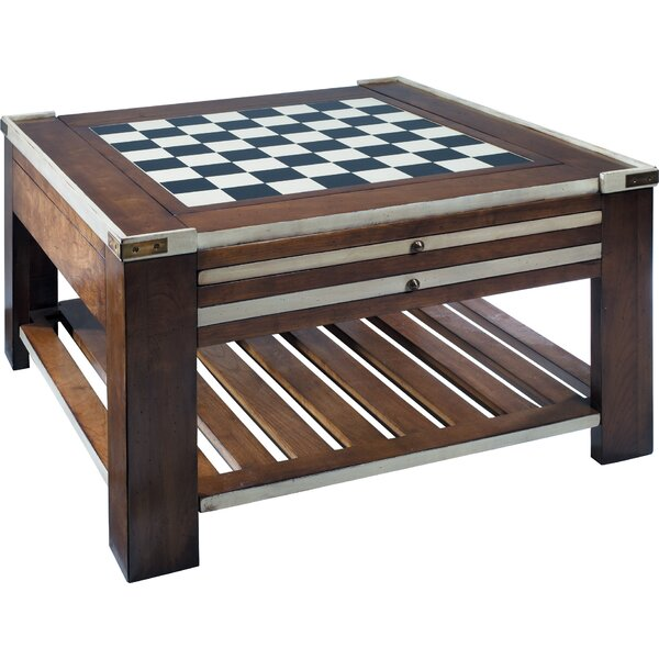 31.5 Multi-Game Table by Authentic Models