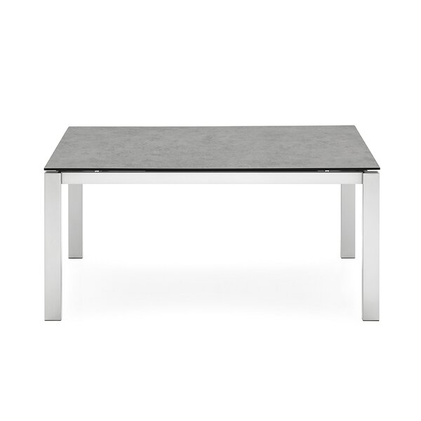 Harada Extendable Dining Table By Ivy Bronx