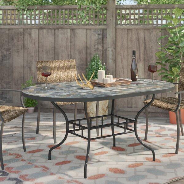Sequoyah Dining Table by Loon Peak