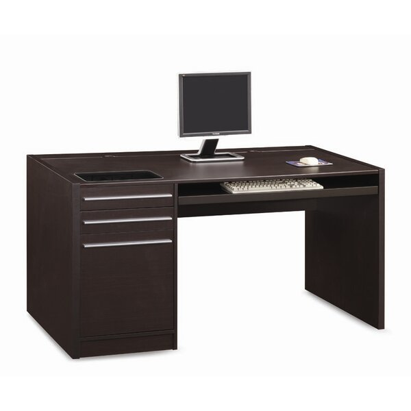 Pembroke Computer Desk by Wildon Home ®