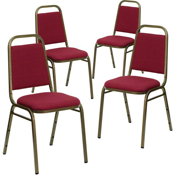 Laduke Banquet Chair (Set of 4) by Symple Stuff