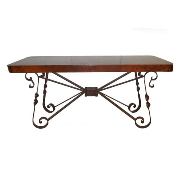 Hueytown 72 Console Table