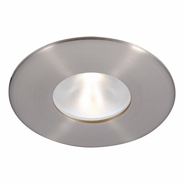 Tesla LED 2 Pinhole Recessed Trim by WAC Lighting