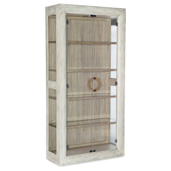 Amani Curio Cabinet by Hooker Furniture