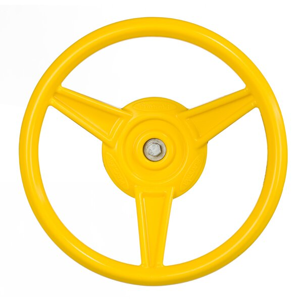 Steering Wheel by Playstar Inc.
