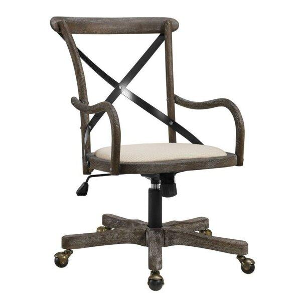 Genesee Padded task Chair