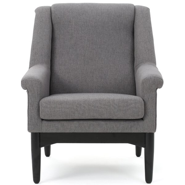 Cuyler 21 inch Armchair by George Oliver