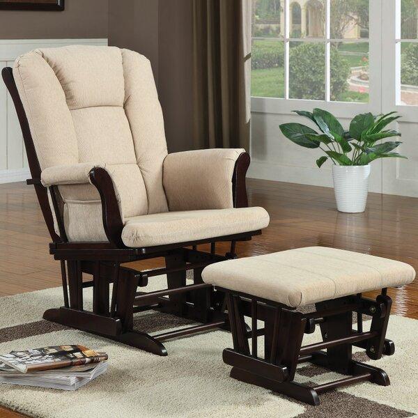Boisvert Lounge Chair by Harriet Bee