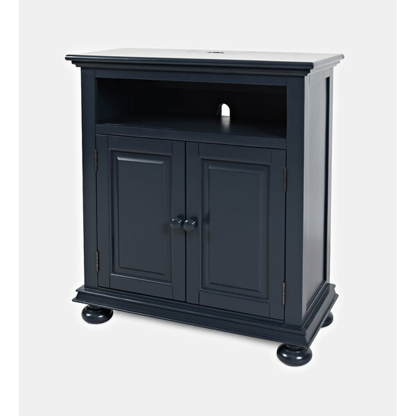Cooksey 2 Door Accent Cabinet by Highland Dunes Highland Dunes