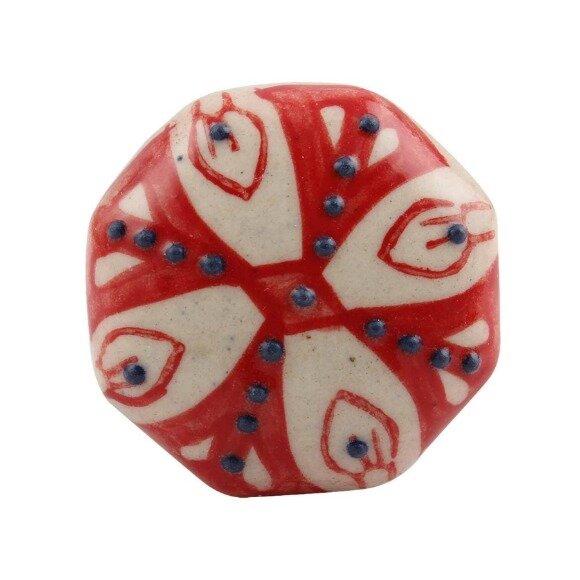 Ceramic Drawer Novelty Knob by MarktSq