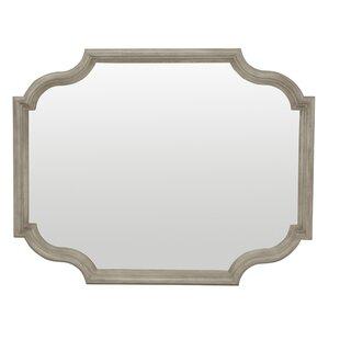 Bernhardt Marquesa Decorative Accent Mirror