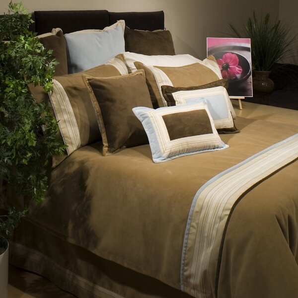 Albany Duvet Cover by Charister