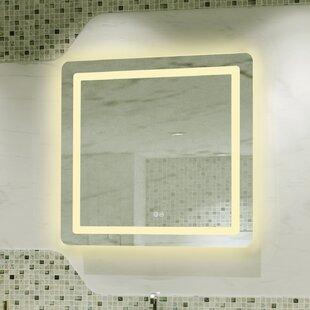 Top Bode Back Lit Bathroom Mirror ByOrren Ellis