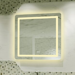 Look for Bode Back Lit Bathroom Mirror ByOrren Ellis