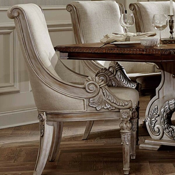 Winfield Upholstered Dining Chair by Astoria Grand