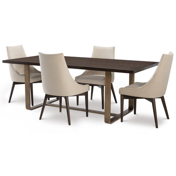 Austin 5 Piece Dining Set by Rachael Ray Home