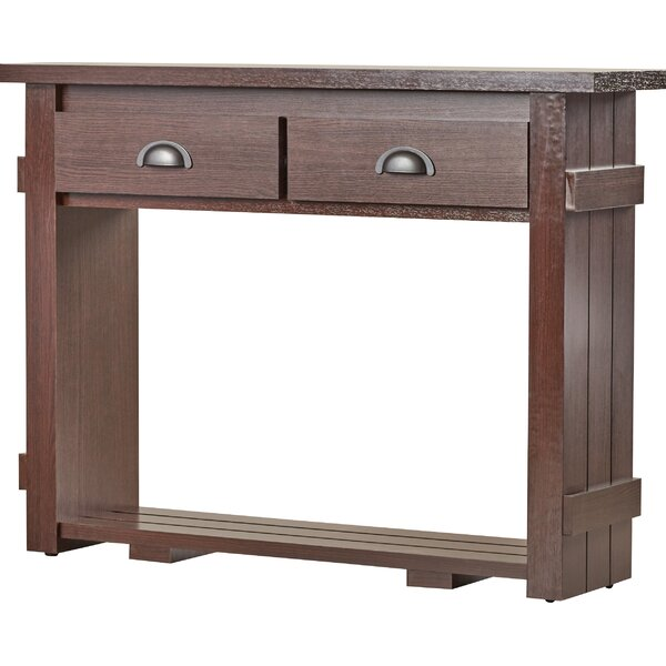 Review Hardin Console Table