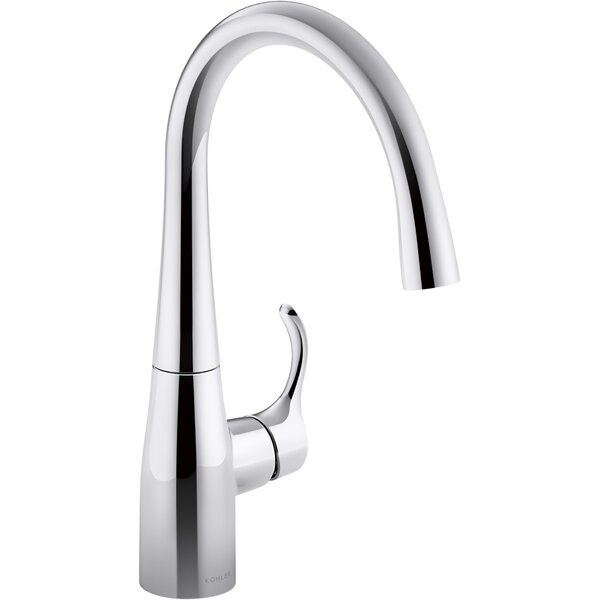 Simplice Bar Sink Faucet by Kohler