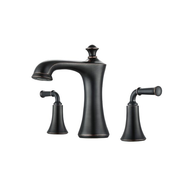 Widespread Bathroom Faucet By Wildon Home®