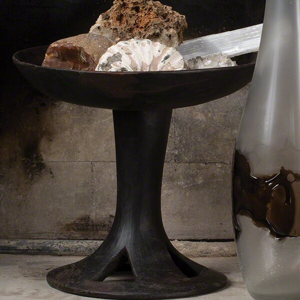 Princes Wooden Stool by World Menagerie