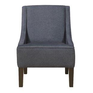 Adkinson Side Chair by Mercury Row