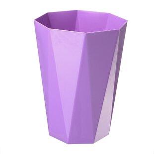 Shop For Octagon 2.1 Gallon Waste Basket ByHide + Seek Supply Co.