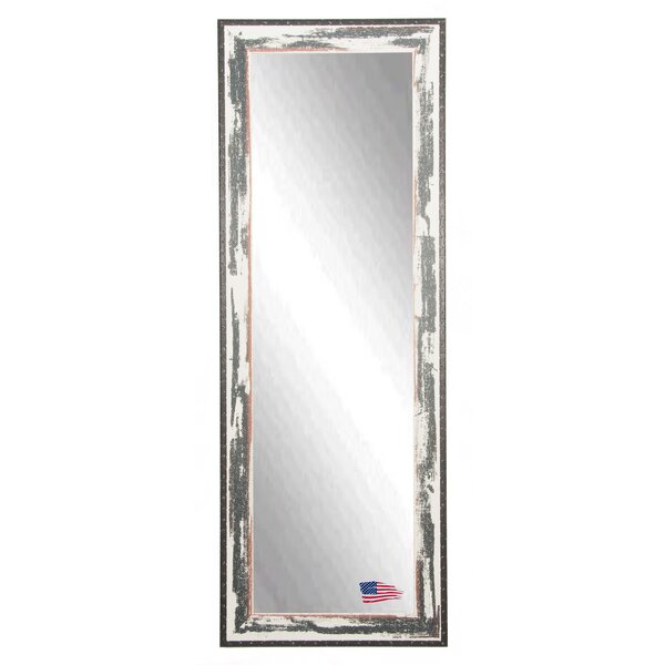 Connell Full Length Body Mirror by Rosecliff Heights