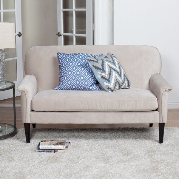 Mansard Loveseat by Studio Designs HOME