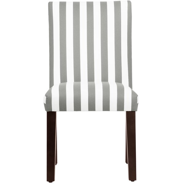 Hempstead Upholstered Dining Chair By Beachcrest Home