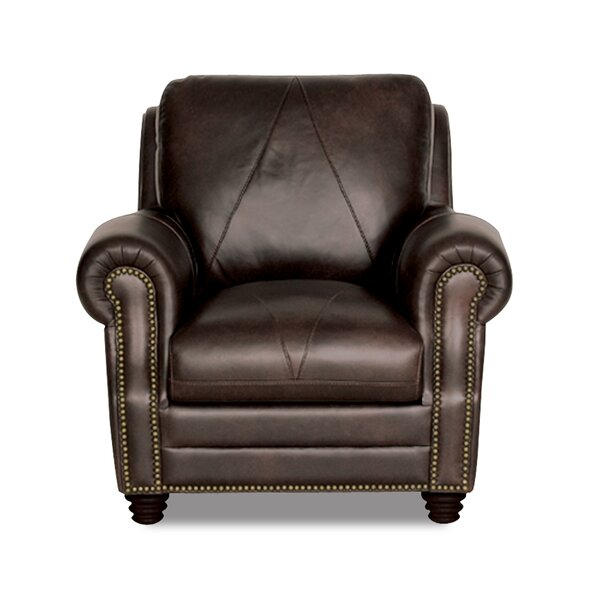 Gardner Club Chair by Darby Home Co
