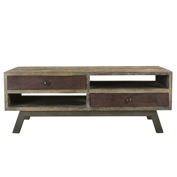 Brundidge Coffee Table With Storage By Foundry Select