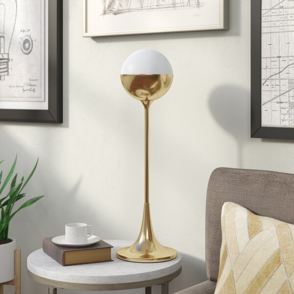 Asaad 27 Table Lamp by Trent Austin Design