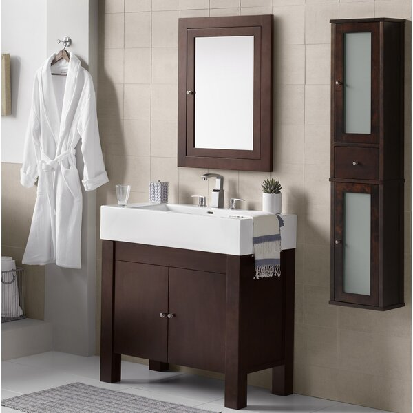 Devon 36 Single Bathroom Vanity Set by Ronbow