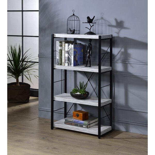Bullen Standard Bookcase By Foundry Select
