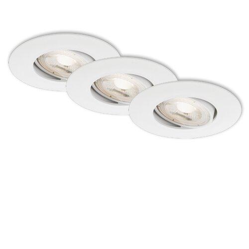 Cadena 9cm Multi-Spotlight Recessed Lighting Kit Symple