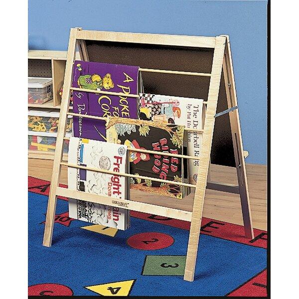 Folding Flipchart Easel by Childcraft