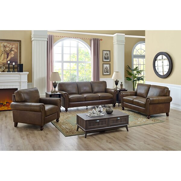 Cheap Garr 3 Piece Living Room Set By Darby Home Co Wonderful ...