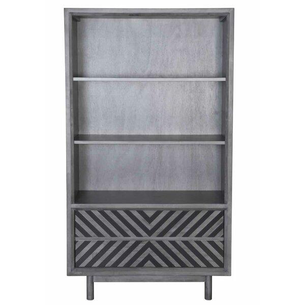 Chastain Standard Bookcase by Brayden Studio