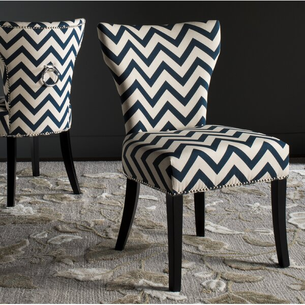 Kriebel Ring Side Chair (Set of 2) by Brayden Studio