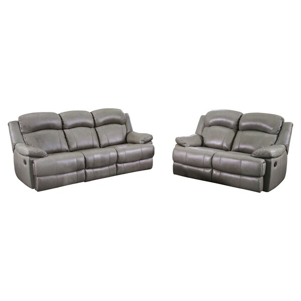 Cuyler 2 Piece Reclining Living Room Set By Darby Home Co