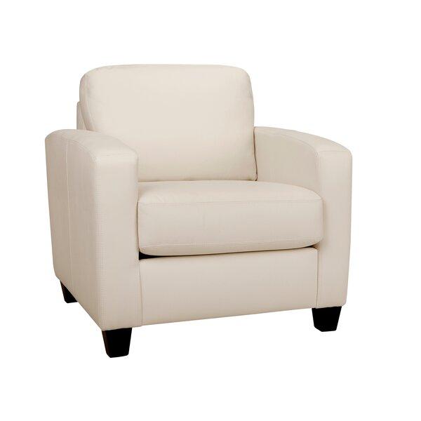 Woodby Armchair by Latitude Run