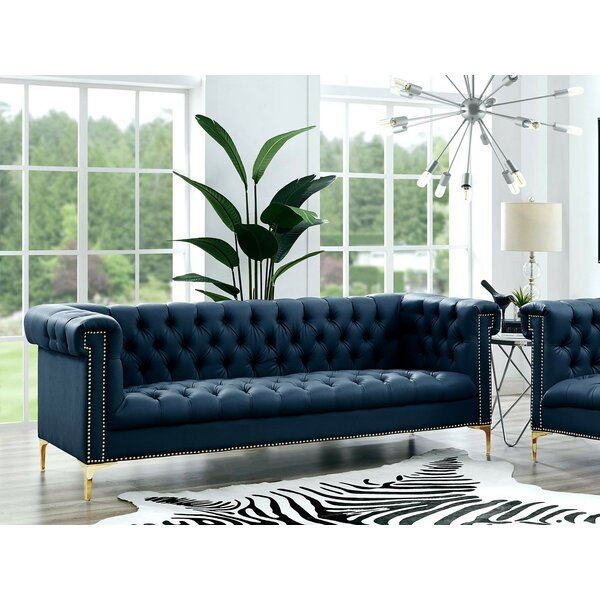 Ledet Sofa by Everly Quinn