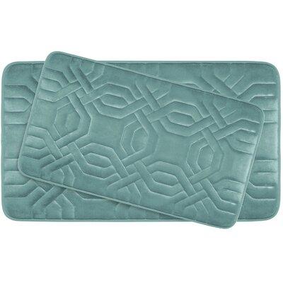 Aqua Lily Pad Floating Foam Pad Wayfair