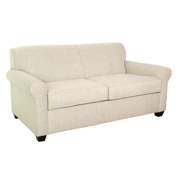 Finn Sofa Bed Sleeper By Edgecombe Furniture